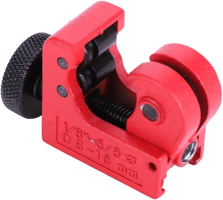 Mxzzand Mini Tubing Sales gift for sale Cutter Pipe Cutt Tube