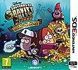 Willkommen in Gravity Falls: Die Legende der Zwergenjuwulette (3DS)