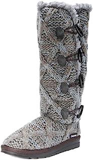 MUK LUKS womens Muk Luks Women's Felicity Boots