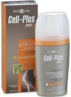Cell-Plus MD Booster Anticellulite - Trattamento della cellulite sia in fase iniziale che avanzata, 200 ml