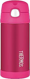 THERMOS 膳魔师 Funtainer 12盎司(约350ml) 粉色
