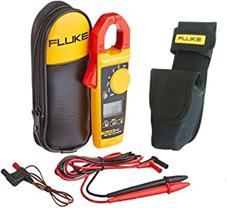 Suchergebnis Auf Für Fluke Spannungsprüfer Werkzeuge Prüfgeräte Baumarkt