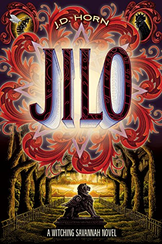 Jilo (Witching Savannah Book 4) (English Edition)