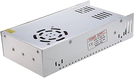tempo di saldi Alimentatore 30A 12V Striscia Led Trasformatore 30 Ampere Stabilizzato 220V 360W - Confronta prezzi
