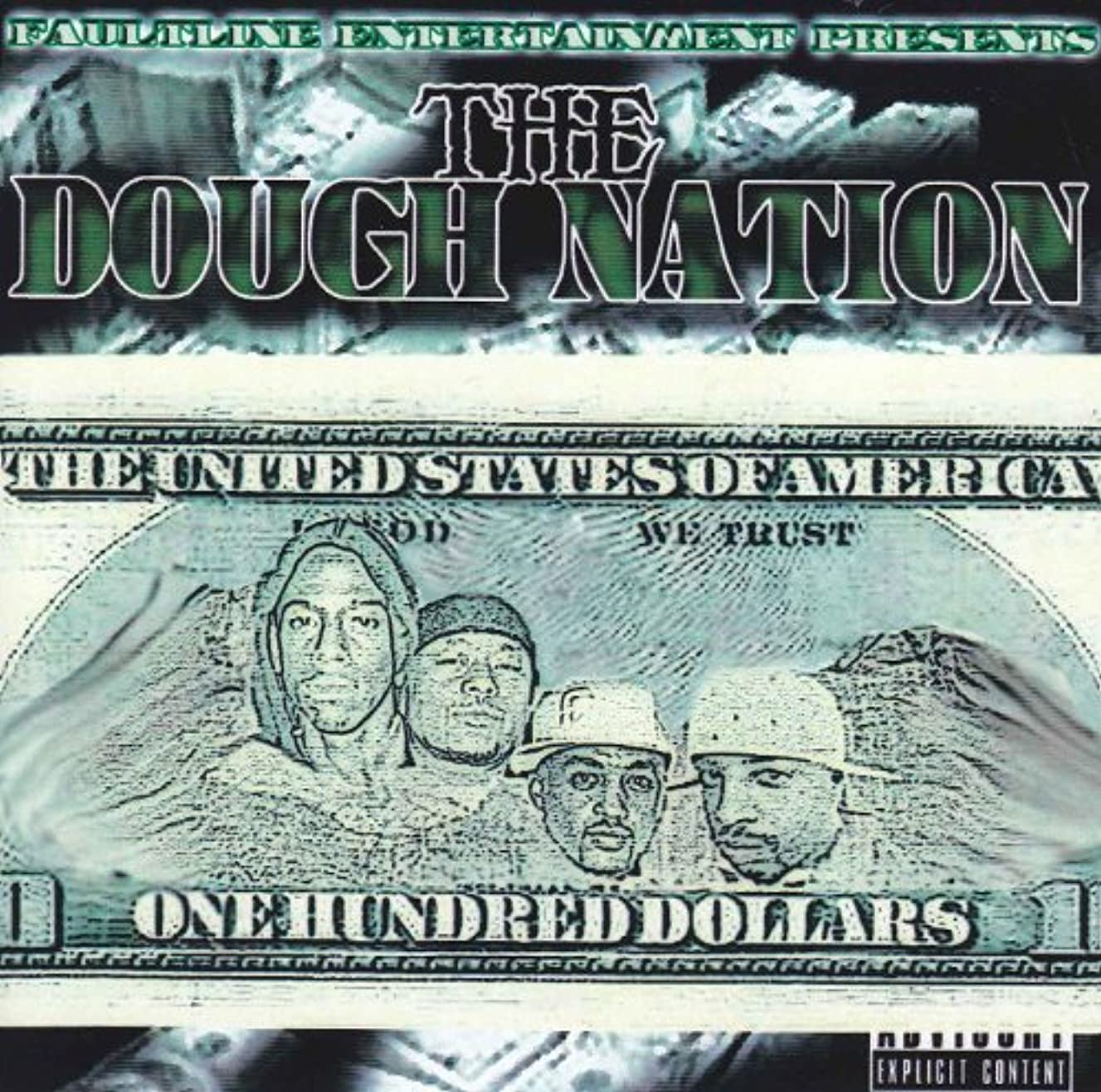 The Dough Nation
