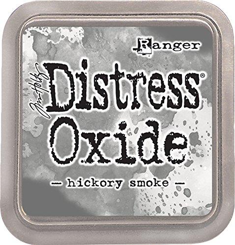 Ranger Hickory Smoke Tim Holtz Distress Oxides Ink Pad |