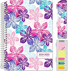 planner for backpack essentials