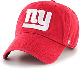 '47 NFL Alternate Clean Up Adjustable Hat, One Size Fits All