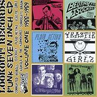 Punk Seven Inch CD 1 88-99