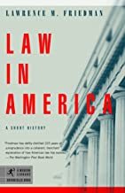 Best law in america friedman Reviews