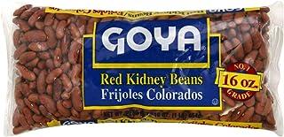 Goya Red Kidney Beans 16.0 OZ(Pack of 3)