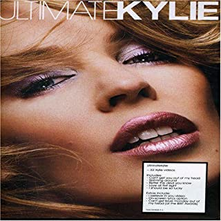 Kylie Minogue: Ultimate Kylie by EMI Europe Generic