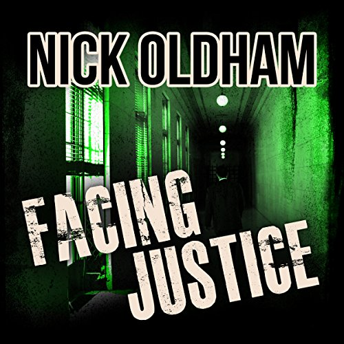 Facing Justice cover art