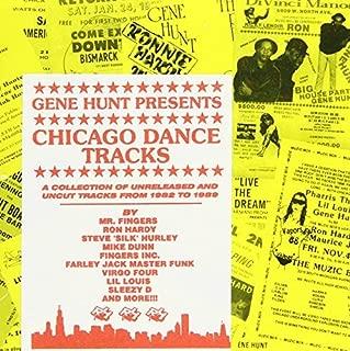 Chicago Dance Tracks 1 by GENE HUNT (2011-06-07)