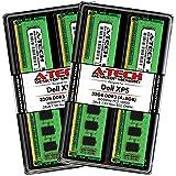 A-Tech 32GB (4 x 8GB) RAM for Dell XPS 8500, 8700 | DDR3 1600MHz PC3-12800 Non-ECC DIMM Max Memory Upgrade Kit