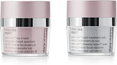 Mary Kay TimeWise Repair Volu-Firm Day Cream Sunscreen SPF 30 1.7 oz. + Volu-Firm Night Cream 1.7 oz.
