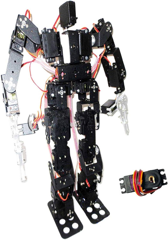 connotación de lujo discreta Perfeclan 19 Grados De Libertad Robot Clásico De De De Danza Humana   Robot Bípedo para Caminar  aquí tiene la última