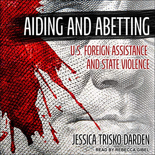 Aiding and Abetting cover art
