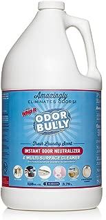 Whip-It Odor Bully Instant Odor Neutralizer Spray 128 oz