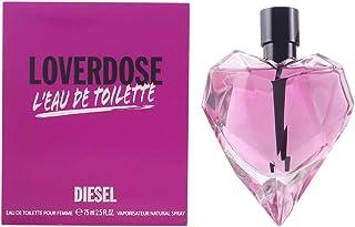 Diesel Loverdose For Women 75ml - Eau de Toilette