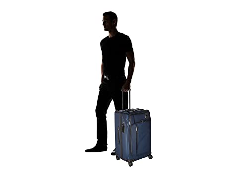 On Carry Ocean Continental Expandable Merge Blue Tumi 1ZqnI0SxU