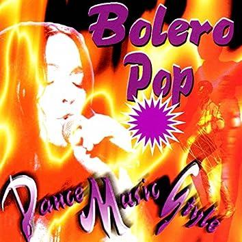 Bolero Pop Dance Music Style