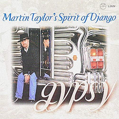 Martin Taylor & Spirit of Django