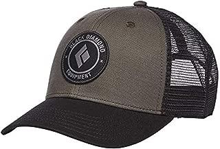 Black Diamond Trucker Hat & Cooling Towel Bundle