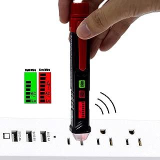 non-contact dc voltage tester