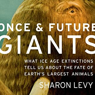 Once and Future Giants cover art