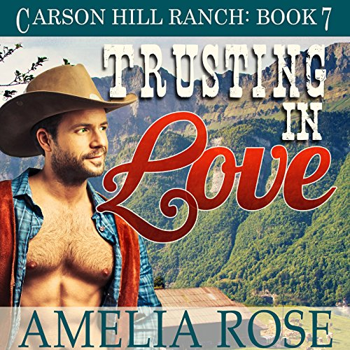 Trusting in Love audiobook cover art