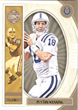 2019 Panini Legacy #129 Peyton Manning NM-MT Indianapolis Colts Officially Licensed NFL Football Trading Card