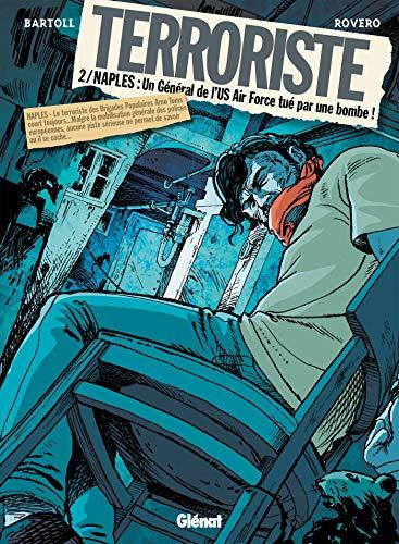 Terroriste - Tome 02