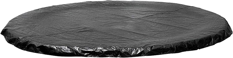 LIANGX 14ft Trampoline Cover Popular popular 6 8 10 16ft Trampoli Round Topics on TV 15 12 14