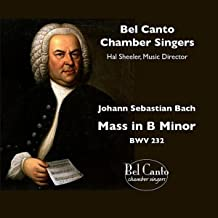 bel canto chamber singers
