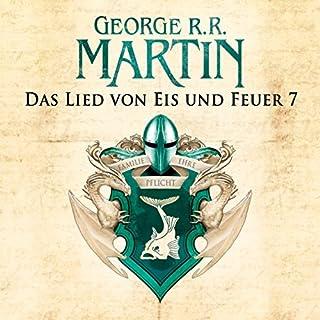 Game of Thrones - Das Lied von Eis und Feuer 7 Titelbild