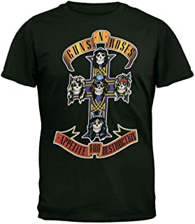 Old Glory Automotive Skull and Wrenches Black Adult Tank Top