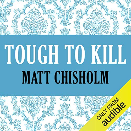 Couverture de Tough to Kill