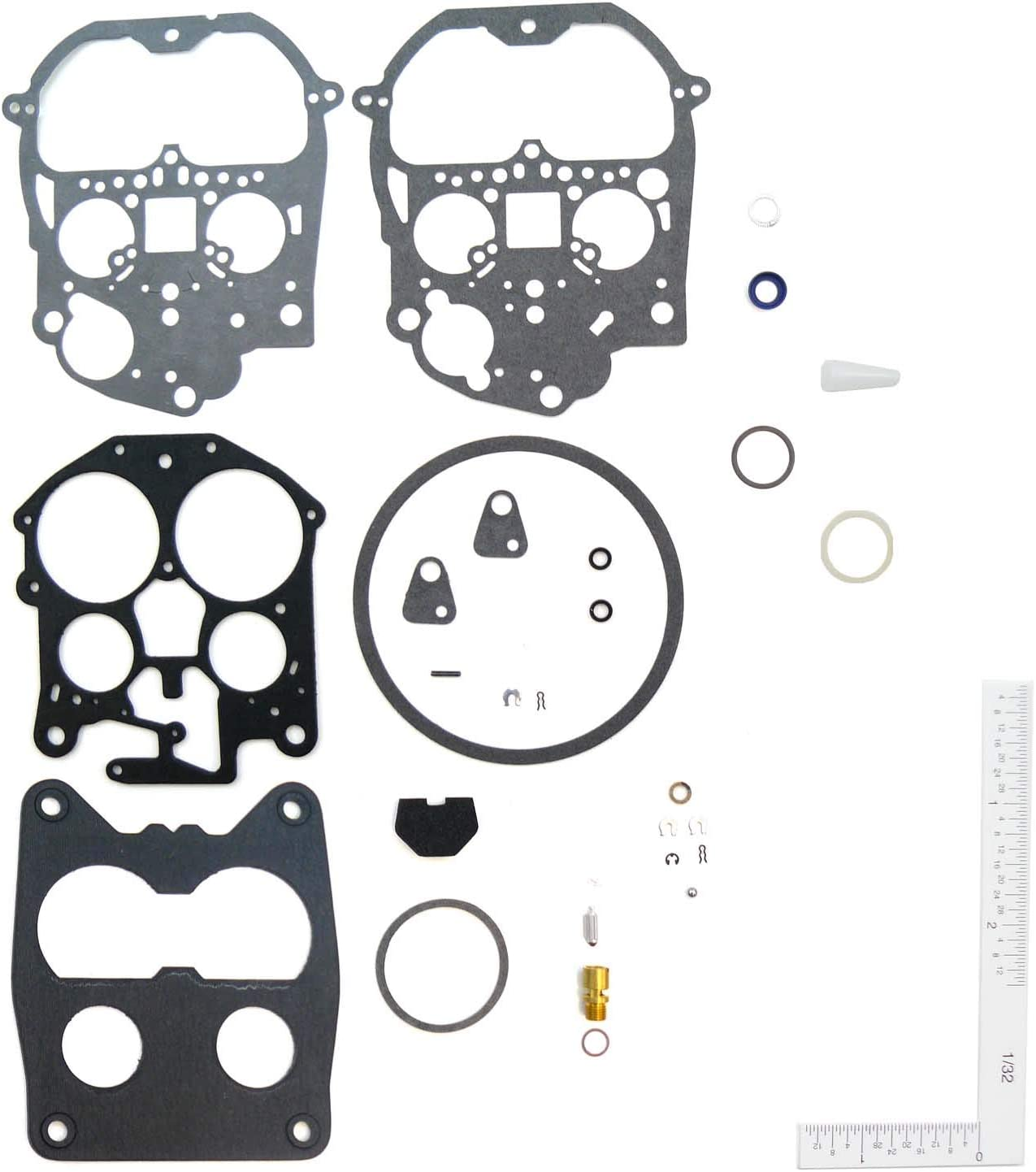 Ranking TOP12 Walker Mail order cheap Products 15628C Carburetor Kit