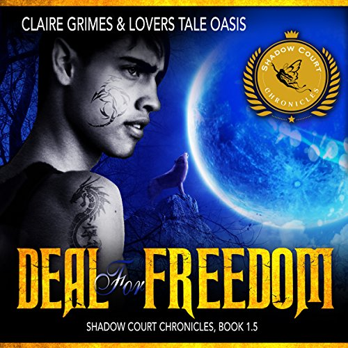 Deal for Freedom Titelbild