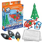 Tech4Kids 3D Creation Activity Building Kit
