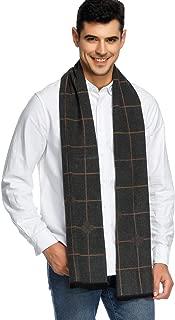 Mens Classic Cashmere Warm Long Winter Scarf(Various Colors)