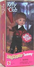 Barbie Kelly Club - Ringmaster Tommy 2000 by Mattel
