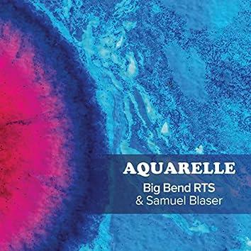 Aquarelle Instrumental