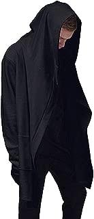 [ Smaids x Smile (スマイズ スマイル) ] カーディガン フード付き 長袖 コート ドレープ ロング ストリート メンズ