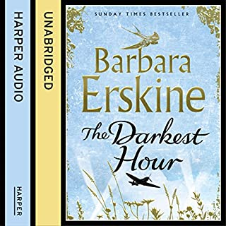 The Darkest Hour                   By:                                                                                                                                 Barbara Erskine                               Narrated by:                                                                                                                                 Sandra Duncan                      Length: 20 hrs and 25 mins     20 ratings     Overall 4.7