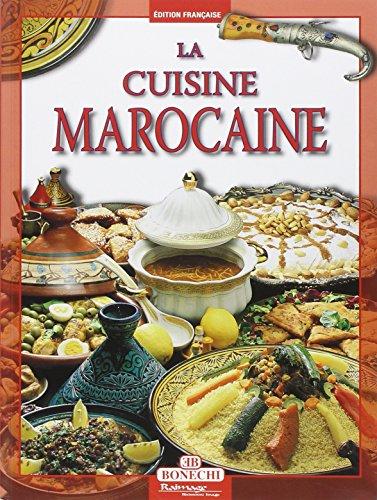 Cucina marocchina. Ediz. francese