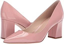 Light Pink Patent