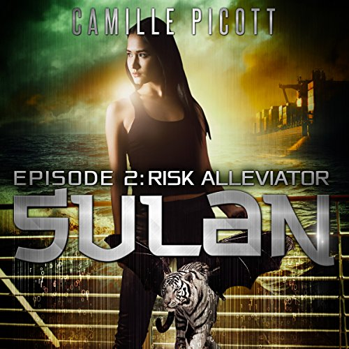 Episode 2: Risk Alleviator, Sulan audiobook cover art