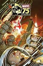 Marvel 75th Anniversary Special Edition Magazine